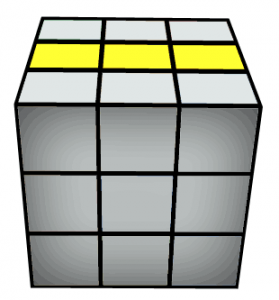 trait horizontal