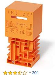 Inside Ze Cube