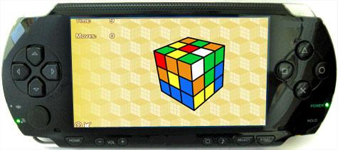 Play rubik's cube online
